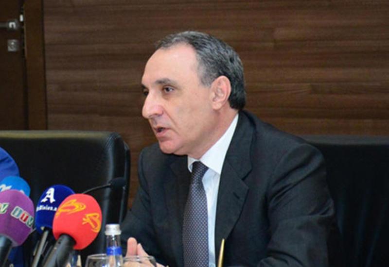 Замгенпрокурора Азербайджана: С начала года зарегистрированы 55 обращений по жилстройкомбинатам