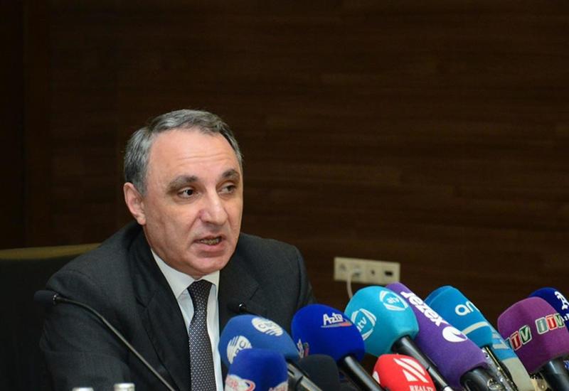 Кямран Алиев: Без совместной деятельности борьба с коррупцией будет неэффективной