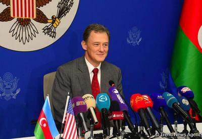 Госдеп США о прогрессе в урегулировании нагорно-карабахского конфликта