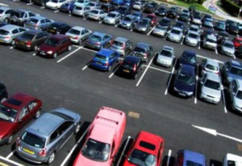 Бактрансагентство о новых ценах за парковку автомобилей