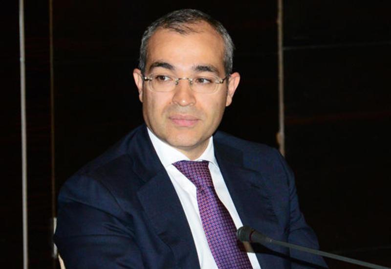Микаил Джаббаров избран на новую должность