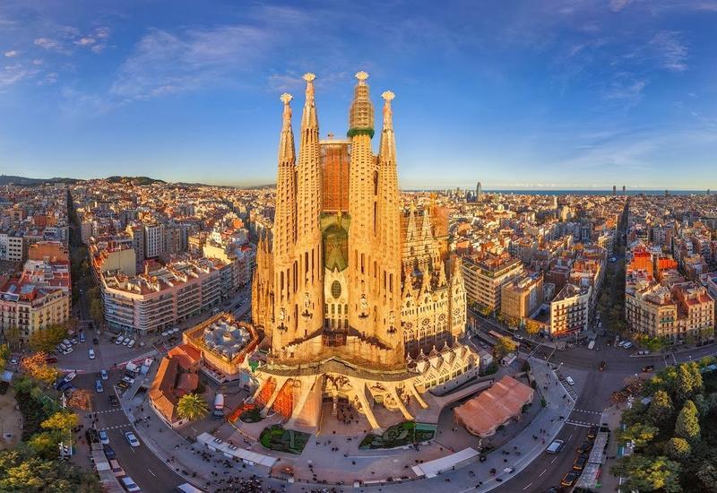 В Барселоне построят огромную мечеть