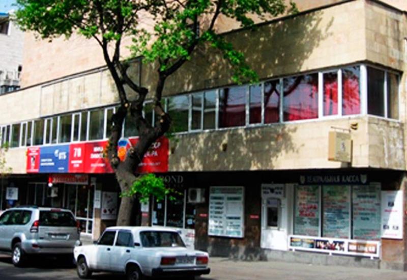 В Армении закрывают Русский театр?