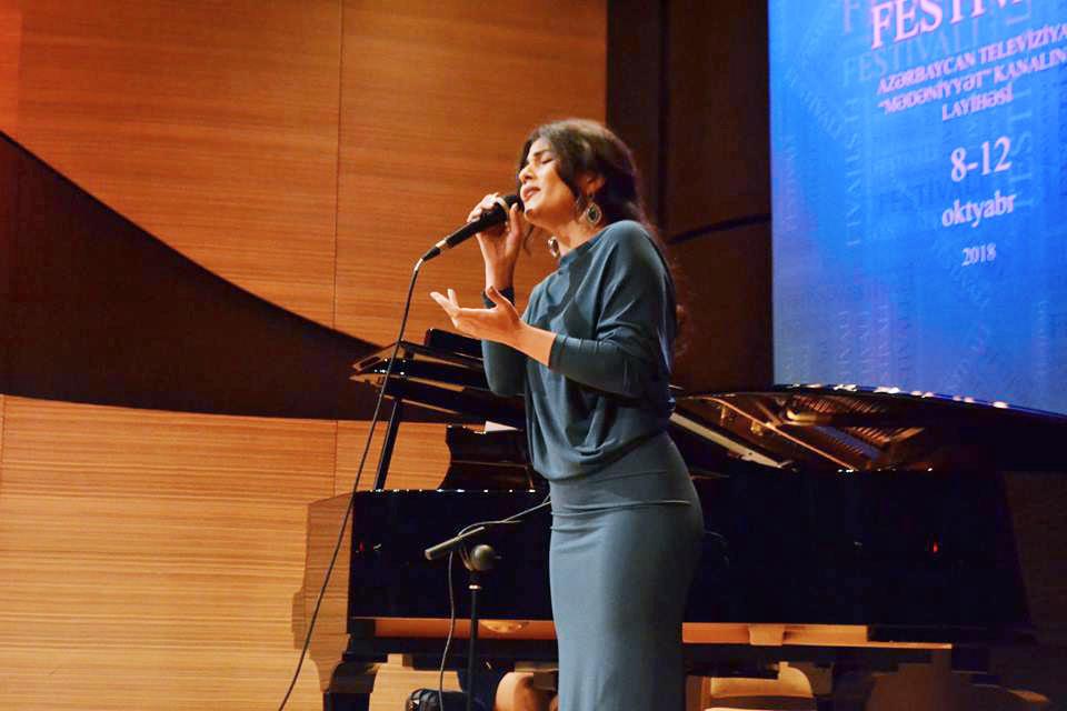 В Центре мугама прошел очередной вечер в рамках Фестиваля азербайджанских народных песен