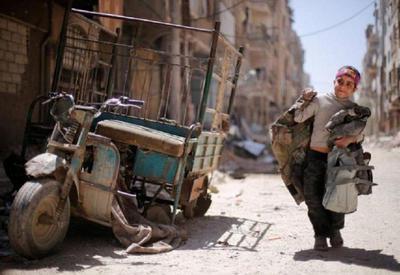 В Сирии может начаться новая операция