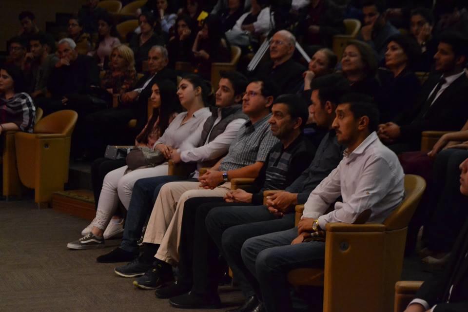 В Центре мугама состоялся инструментальный концерт в рамках Фестиваля азербайджанских народных песен