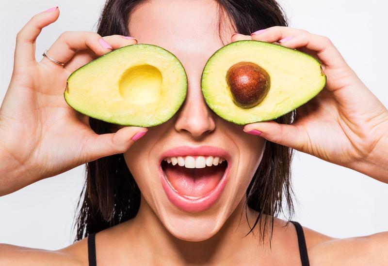 Как выбрать правильное авокадо