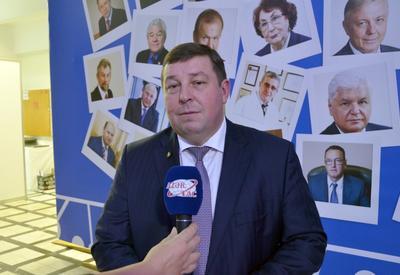 Ректор Сеченовского университета: Мехрибан Алиева постоянно поддерживает наш филиал в Баку