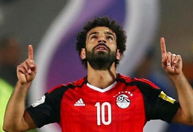 Мохаммед Салах забил фантастический гол с углового