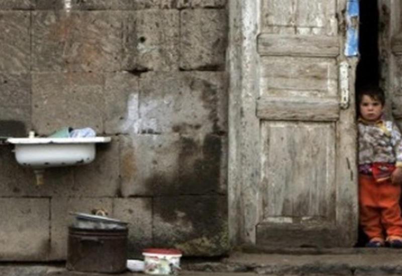 Взлет армянской экономики отменяется