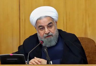 Президент Ирана уличил США в попытках свергнуть режим