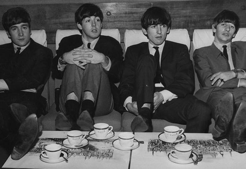 Beatles возглавили рейтинг самых популярных британских альбомов в истории