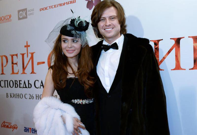 Российскую модель обокрали на светском мероприятии в Москве