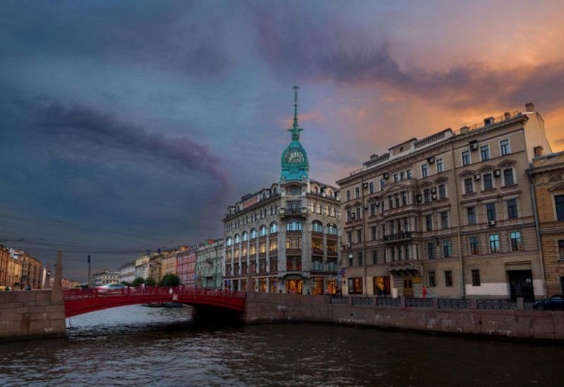 5гиблых мест Санкт-Петербурга