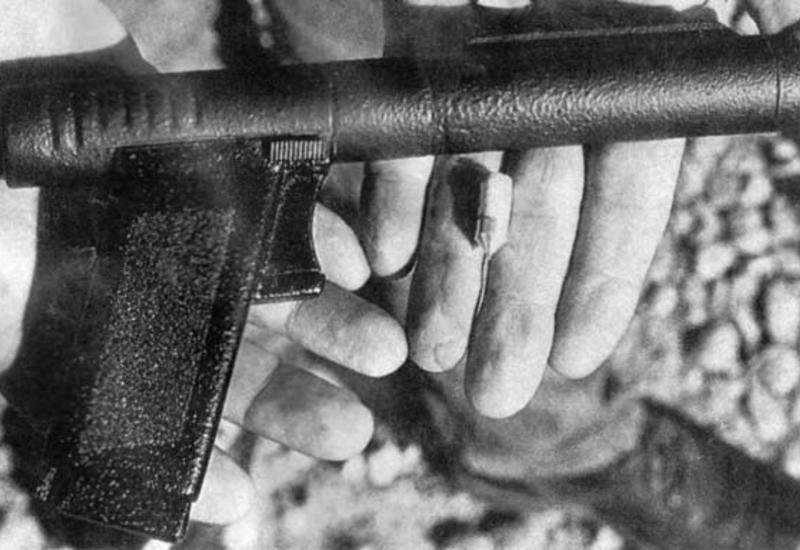 «Поцелуй смерти» идругое необычное оружие, которое применяли спецслужбы