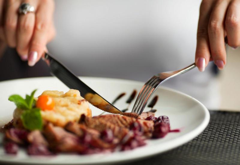 12 правил правильного питания