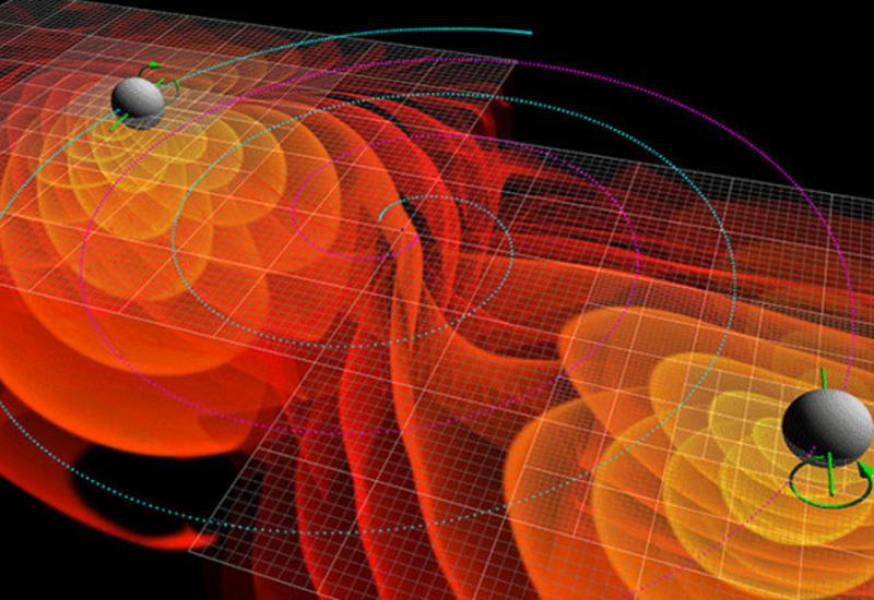 Как работает космический телеграф