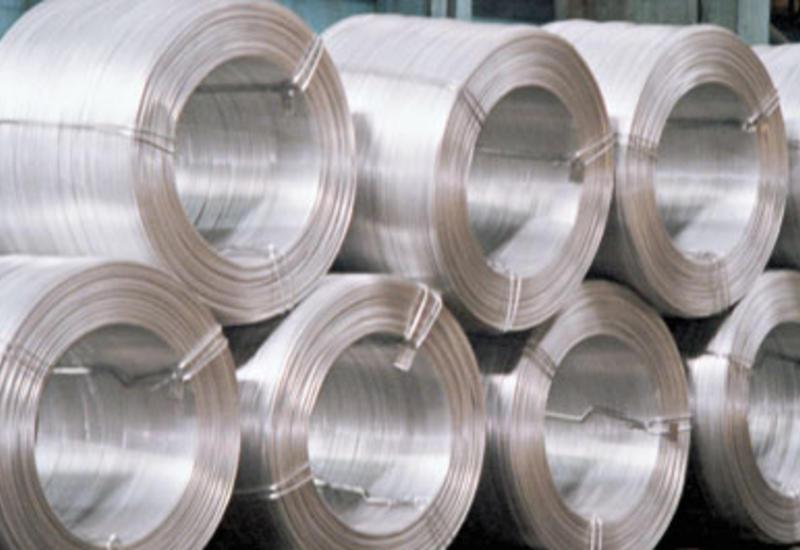 Азербайджан значительно расширит производство алюминия