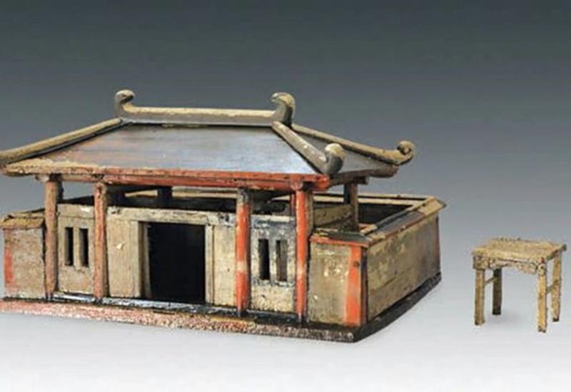 В Китае найдены останки женщины возрастом 900 лет