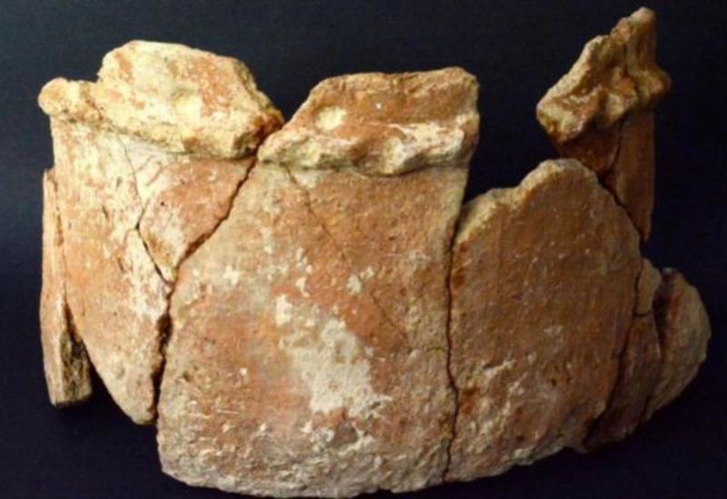 В горах Иордании нашли деревню эпохи неолита