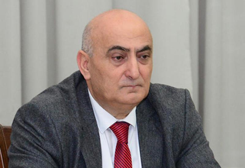 Муса Гасымлы: Нынешний уровень развития Азербайджана - результат широкой и неустанной работы Президента Ильхама Алиева