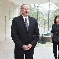 Президент Ильхам Алиев: Существует множество факторов, обусловливающих развитие туризма, и все они имеются в Азербайджане