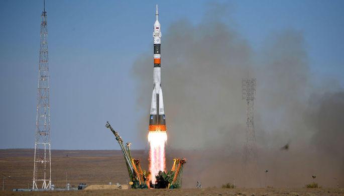 Возможна диверсия, считает следствие РФ— Авария русской ракеты