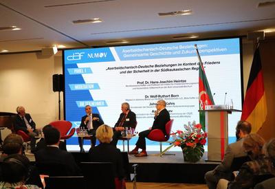 """Бундестаг: Германия готова внести вклад в мирное решение карабахского конфликта <span class=""""color_red"""">- ФОТО</span>"""