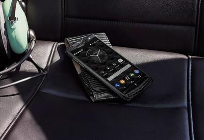 Vertu объявила о выходе нового смартфона спустя полтора года после банкротства