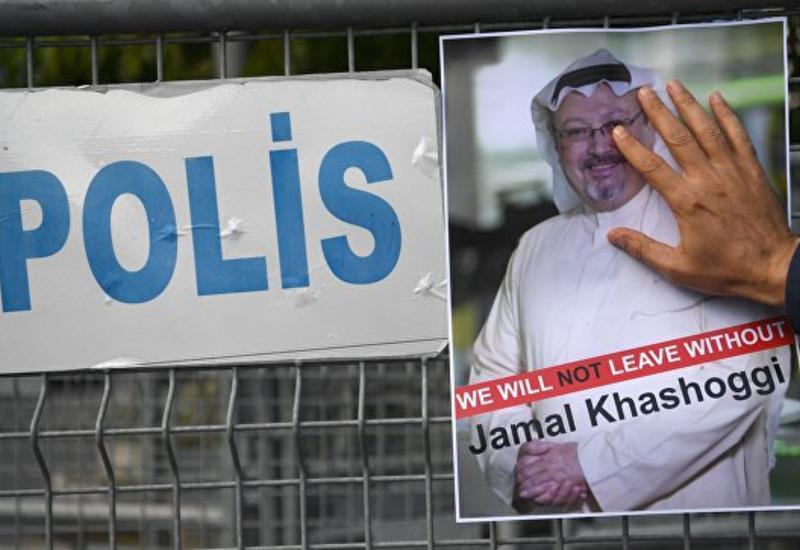 Турецкая полиция покинула консульство Саудовской Аравии в Стамбуле