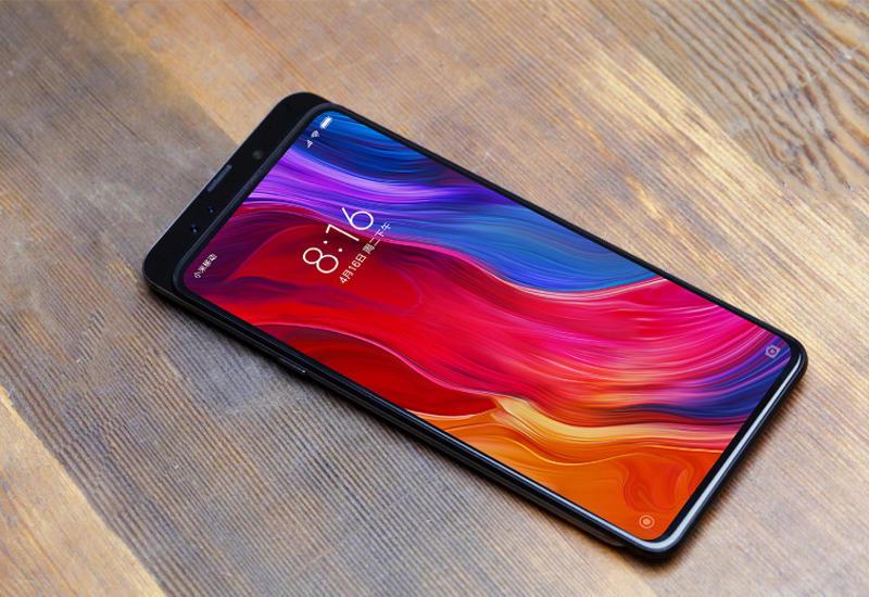 Xiaomi Mi Mix 3 получит 10 ГБ ОЗУ и поддержку сетей 5G