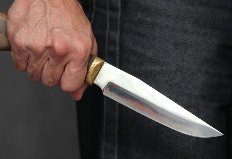 В России азербайджанец получил тяжелые ранения при попытке помешать ограблению