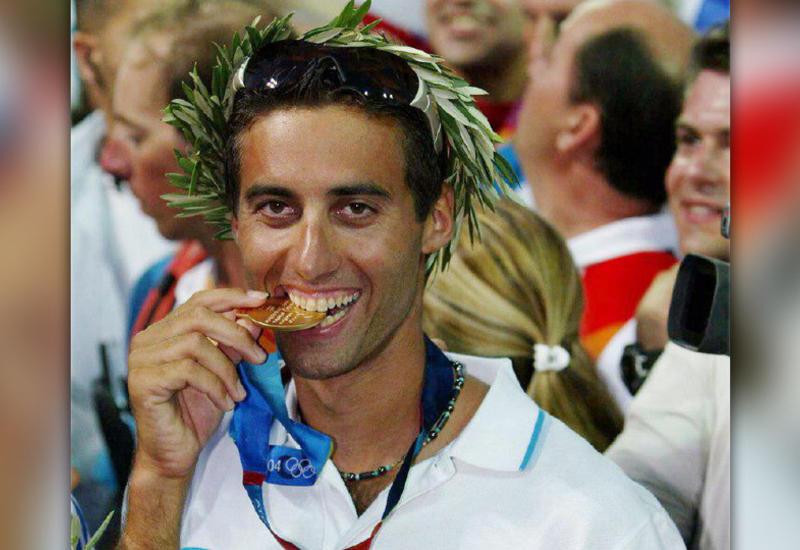 Единственный олимпийский чемпион из Израиля хочет продать медаль
