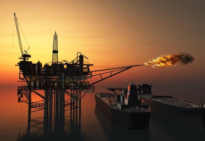В Азербайджане увеличилась добыча нефти и газа