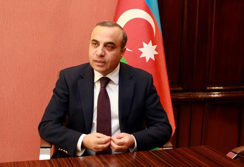 Азай Гулиев: «Армянская Франкофония» стала оскорблением гуманистических ценностей