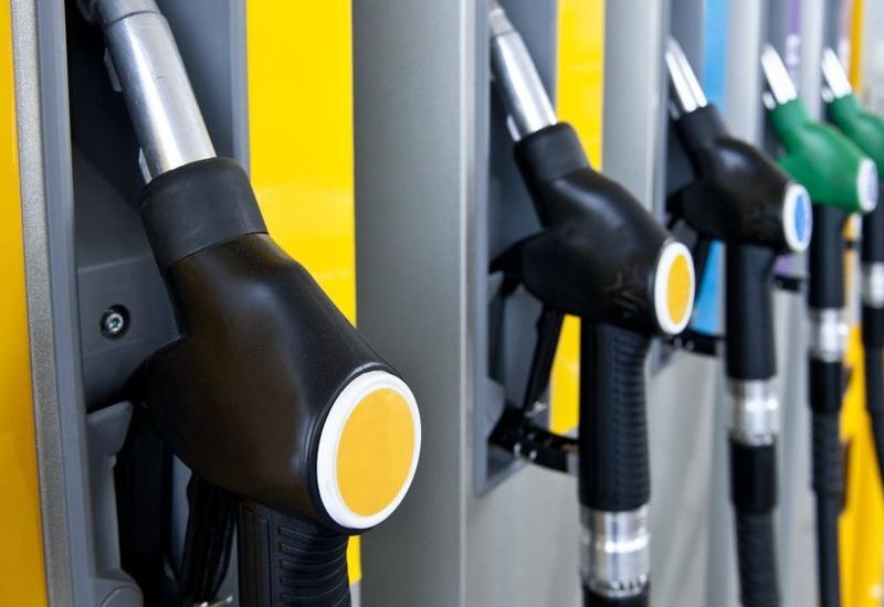 В Азербайджане увеличилось производство автобензина