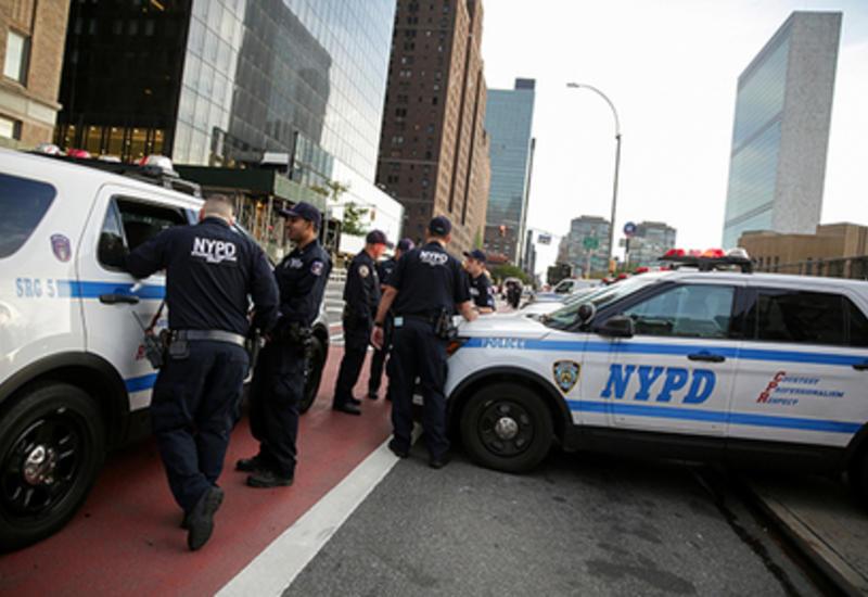 Нью-Йорк похвастался первыми за 25 лет выходными без перестрелок