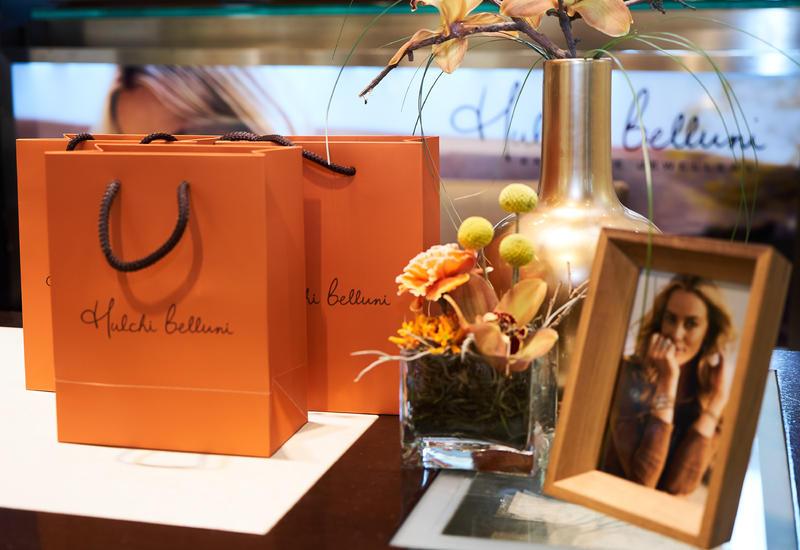 Красота, комфорт и положительная энергетика - Ювелирные украшения Hulchi Belluni в Баку
