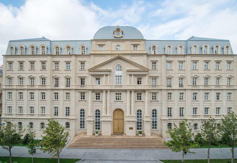 Доходы госбюджета Азербайджана выросли на треть