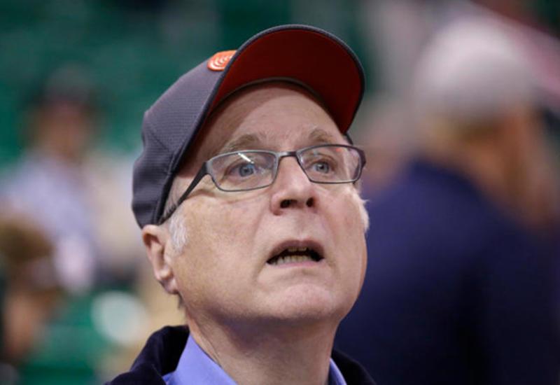 Скончался сооснователь Microsoft Пол Аллен