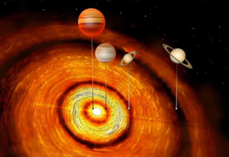 Найдены аномальные планеты с необъяснимым поведением