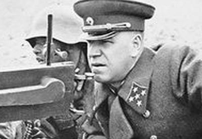 Какие сражения проиграл маршал Жуков