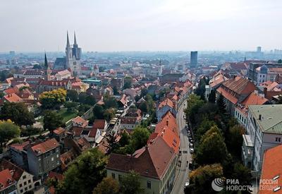 Уютная столица Хорватии: Загреб в октябре