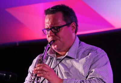 "В Баку состоялся концерт джазового трио из Германии <span class=""color_red"">- ФОТО</span>"