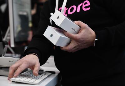 Камера iPhone XS Max заняла второе место по качеству съёмки
