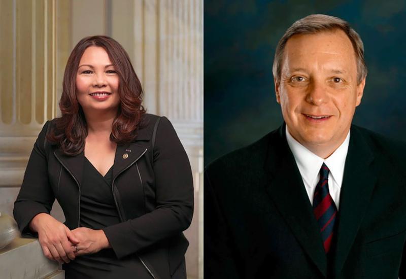 Американские сенаторы поздравили азербайджанцев с Днем независимости Азербайджана
