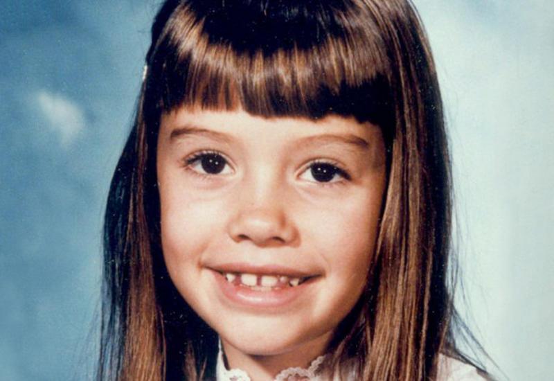 История 8-летней девочки, пропавшей всобственном доме
