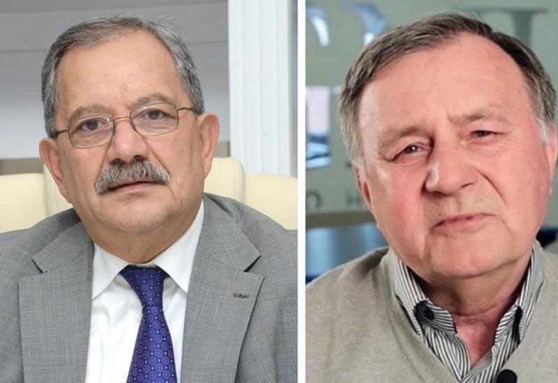 Ответ на ответ: Эльхан Алескеров – Станиславу Тарасову