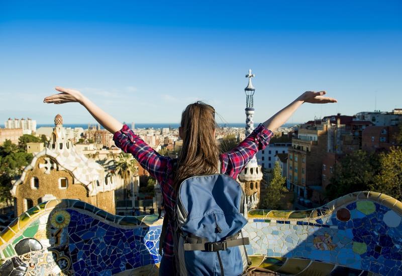 Названы страны, получающие наибольший доход от туризма