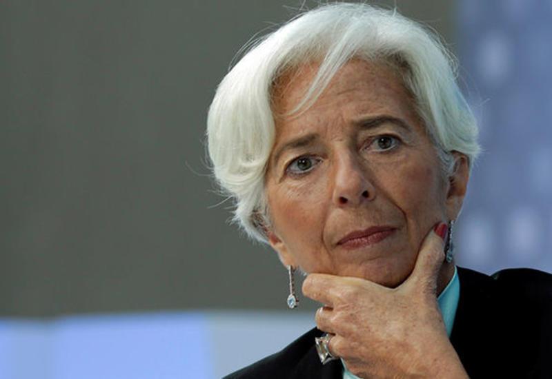 Глава МВФ не поедет в Саудовскую Аравию из-за пропажи журналиста